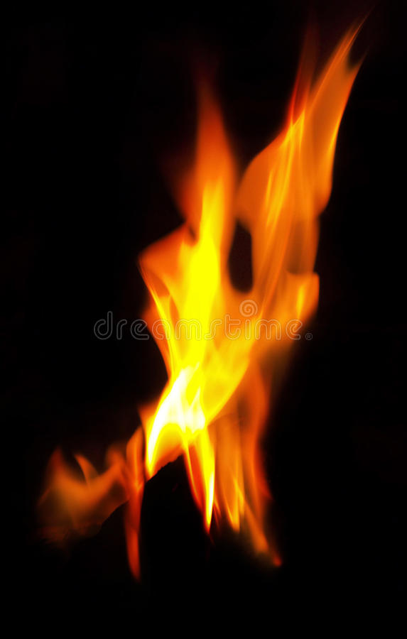 Free Fire Stock Photography - 19923842