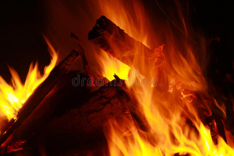 Download Fire Stock Photo - Image: 21985910