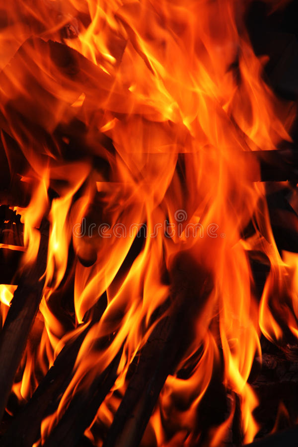 Download Fire Royalty Free Stock Photos - Image: 22185798