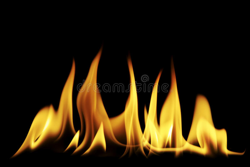 Download Fire Royalty Free Stock Photo - Image: 23066035
