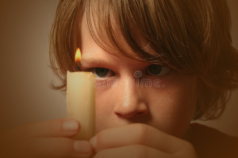 Fire Stock Image