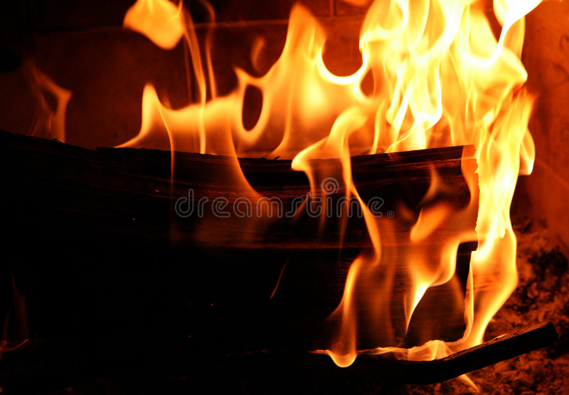 Download Fire stock image. Image of fuel, color, night, light, coal - 437863