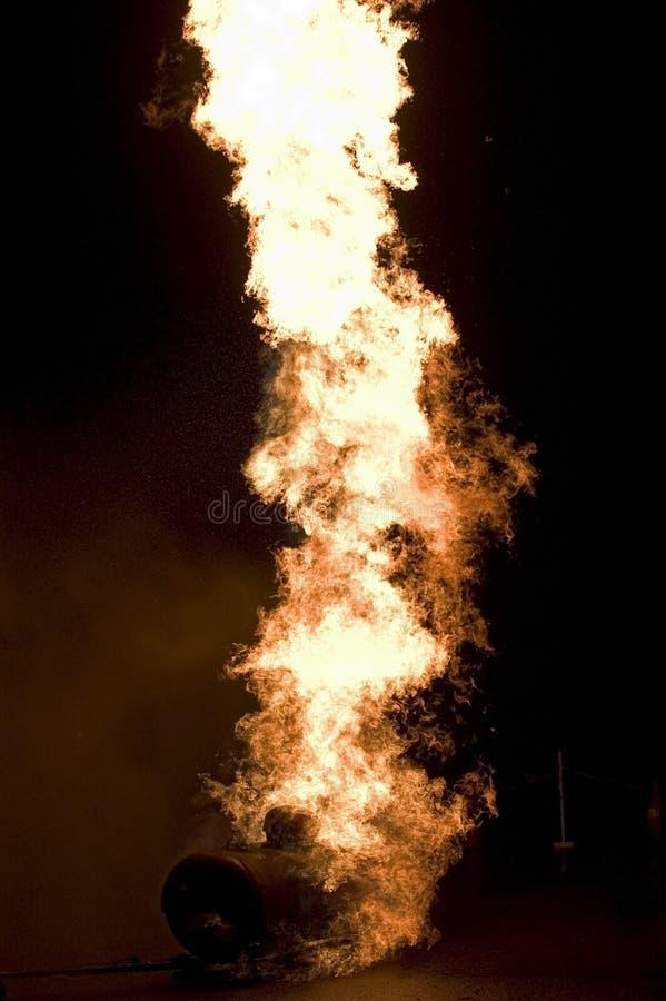 Download Fire stock photo. Image of heat, burn, gasoline, yellow - 48766