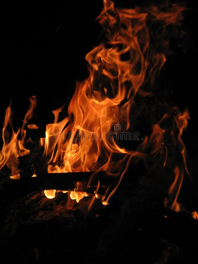 Free Fire Stock Photo - 540340