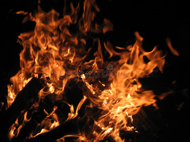Download Fire stock image. Image of wood, fire, energy, flame, abstract - 540551