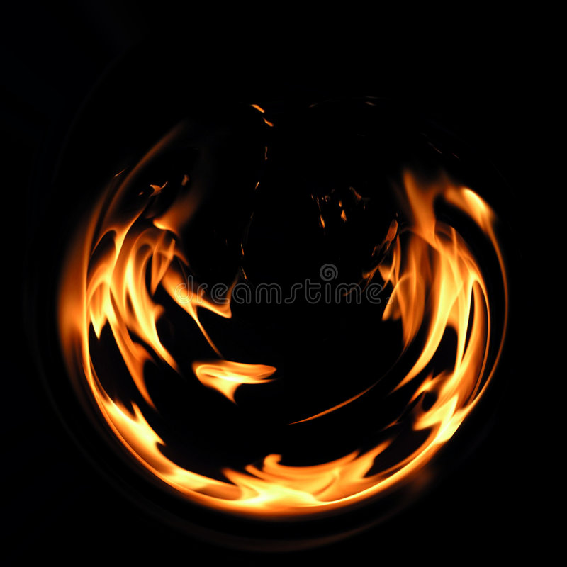 Free Fire Royalty Free Stock Photo - 6275475