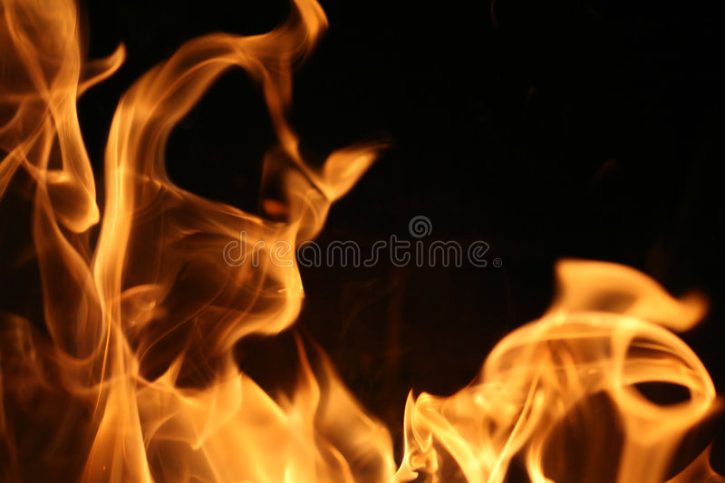 Fire royalty free stock photography
