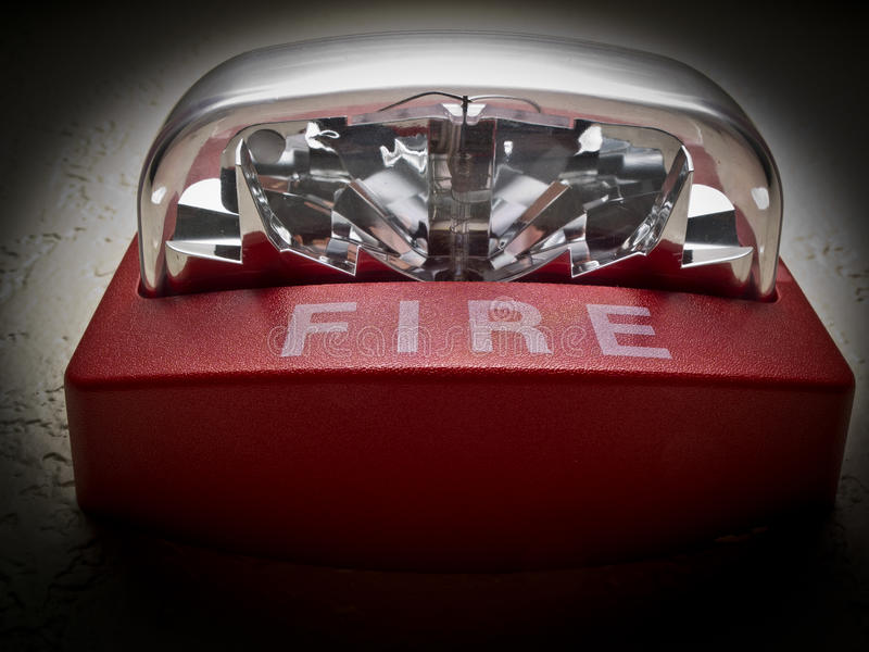 Download Fire alarm stock photo. Image of safety, alarm, building - 23178136