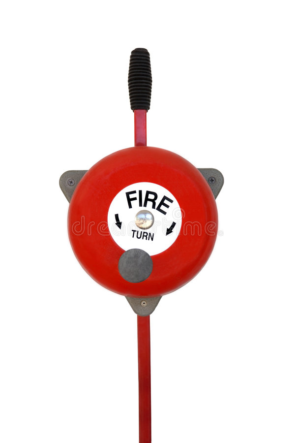 Download Fire Alarm Bell Stock Images - Image: 8526204