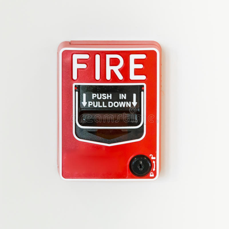 Download Fire Alarm stock photo. Image of alarm, help, security - 40443456