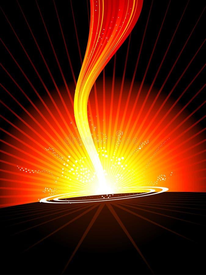 Download Fire Blast Stock Photo - Image: 13760970