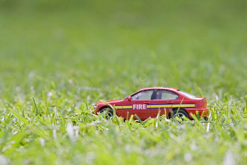 Download Fire Car Stock Images - Image: 11061234