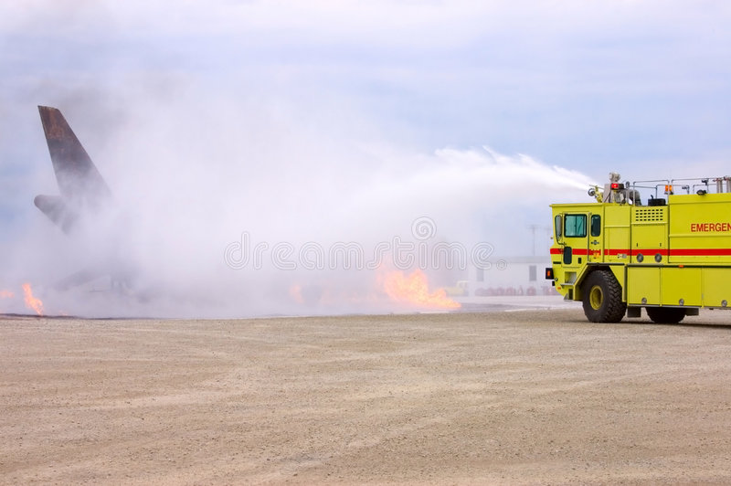 Download Fire Drill editorial photography. Image of yellow, serious - 2778212