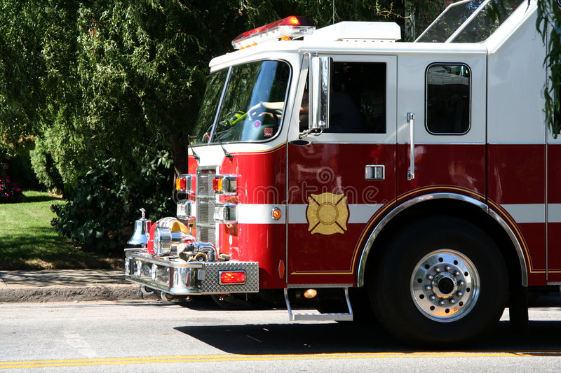 Download Fire Engine stock image. Image of travel, emergency, vehicle - 1411755