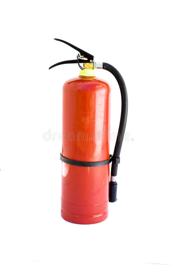 Download Fire-extinguisher Royalty Free Stock Photography - Image: 10747547