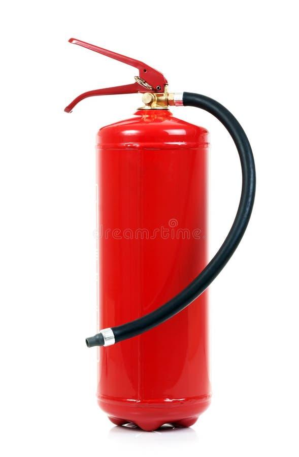 Fire extinguisher stock photos