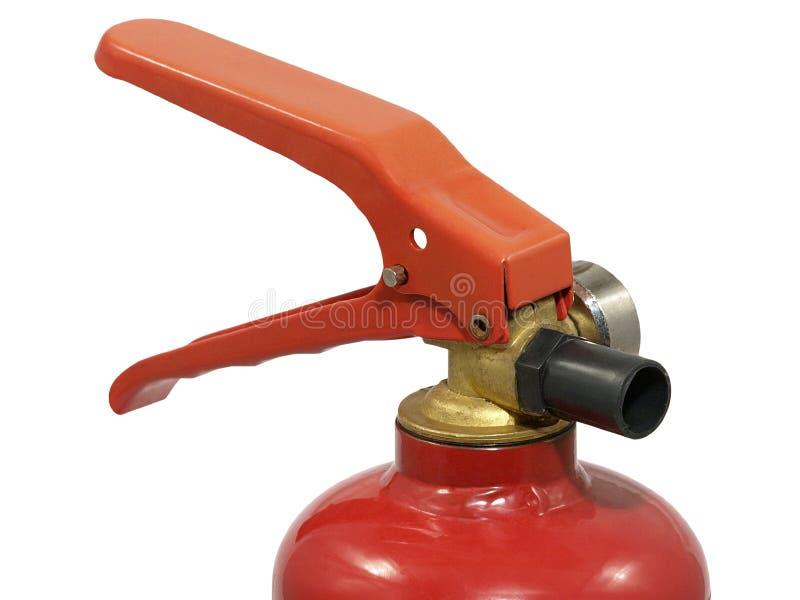 Download Fire extinguisher. stock photo. Image of extinguish, instructions - 18362460