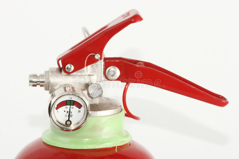 Download Fire extinguisher stock image. Image of office, fireman - 194303