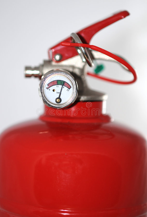 Download Fire extinguisher stock photo. Image of caution, disaster - 4116470