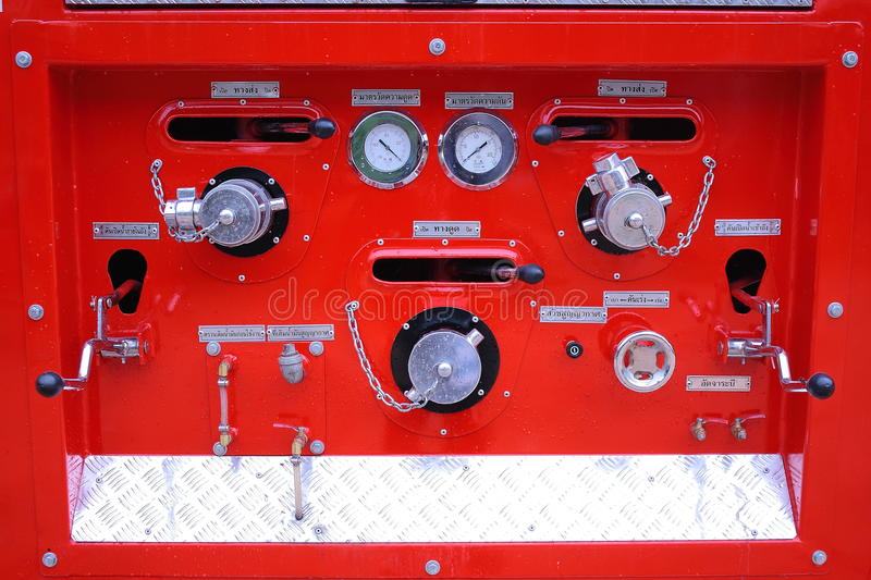 Download Fire extinguishing system stock photo. Image of gadget - 19405158
