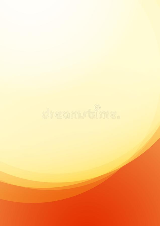 Download Fire Flame On Background Orange And Red Color Modern Bright Wallpaper Of Energy With
