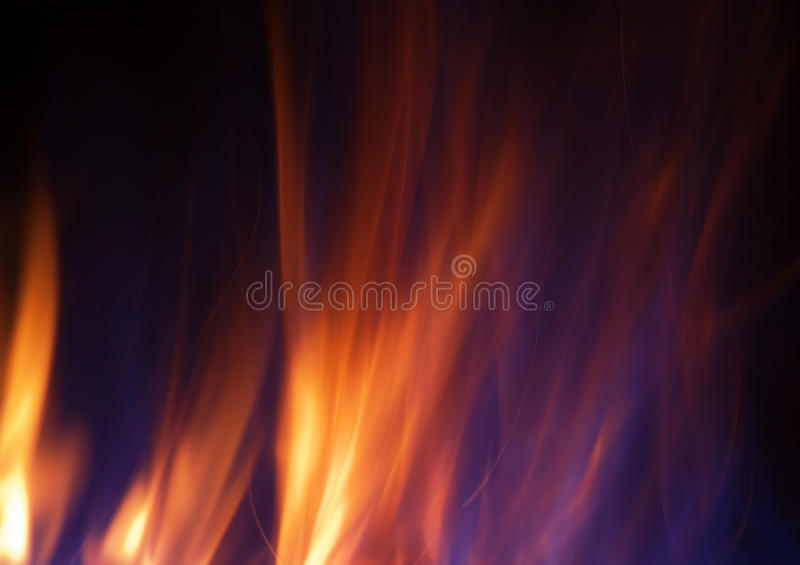 Download Fire flames stock illustration. Image of hell, inferno - 13478431