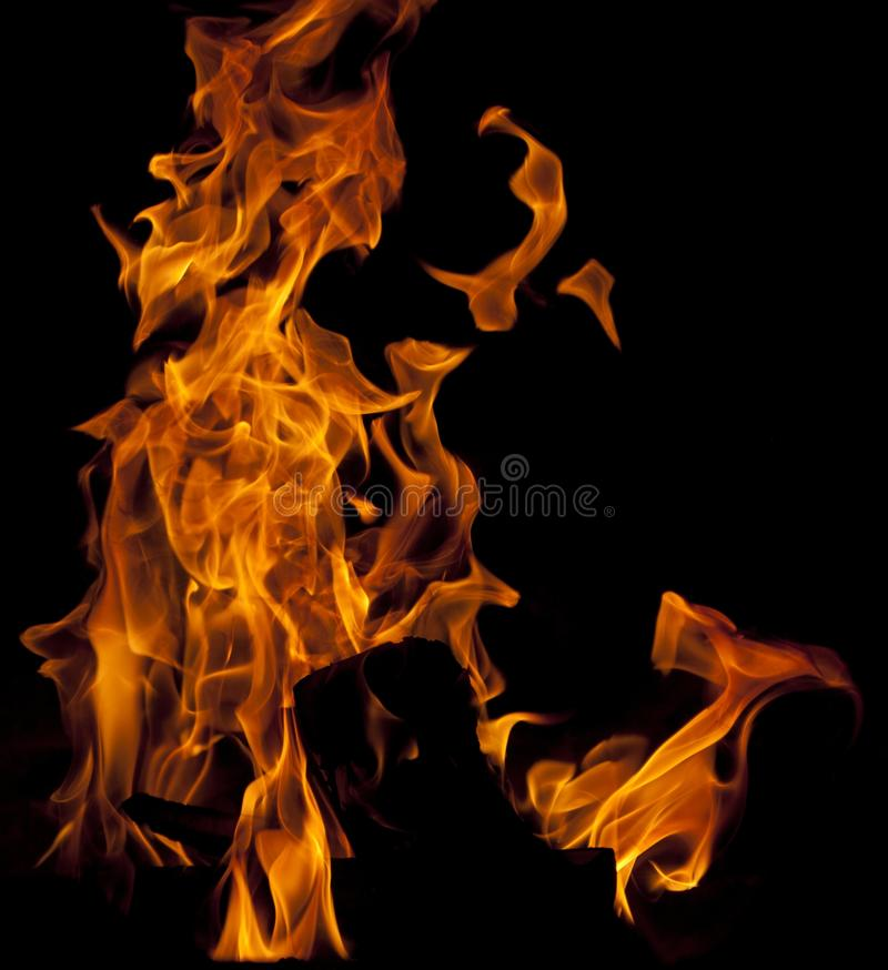 Download Fire Flaming Royalty Free Stock Photos - Image: 21385878