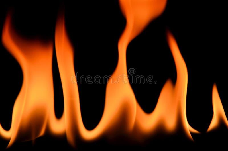 Download Fire frame stock image. Image of detail, explosion, danger - 25355775