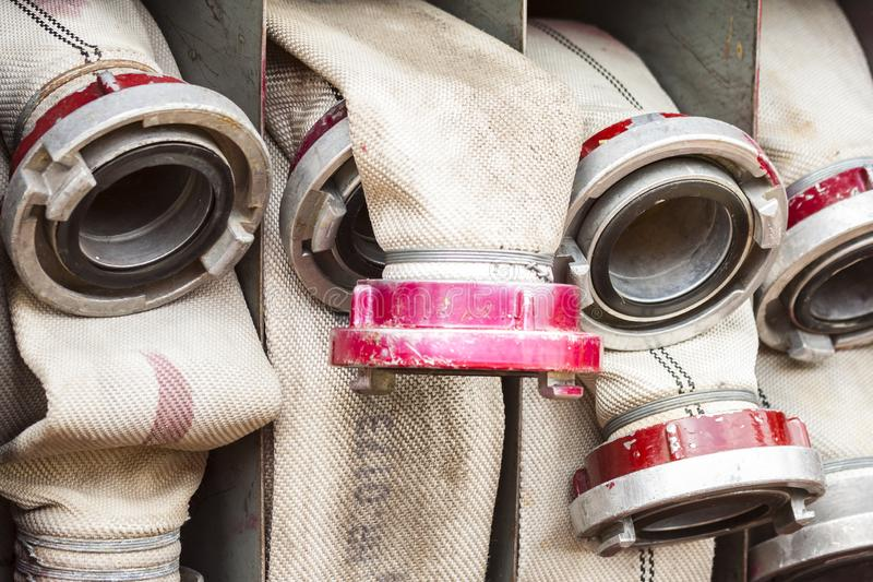 Fire guard equipment. Fire protection. stock photos