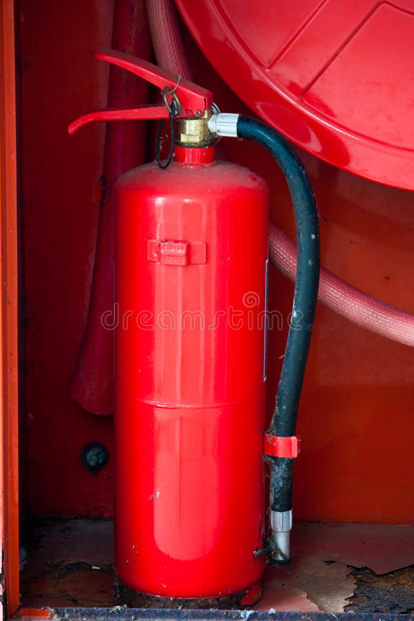 Free Fire-hose Stock Images - 16933384
