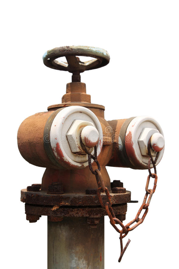 Download Fire hydrant stock image. Image of city, spigot, protection - 14640287