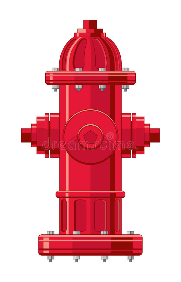 Free Fire Hydrant Stock Photos - 17917803