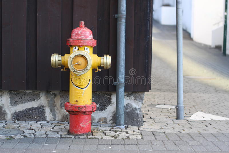 Download Fire Hydrant stock image. Image of hydrant, extinguish - 38821479
