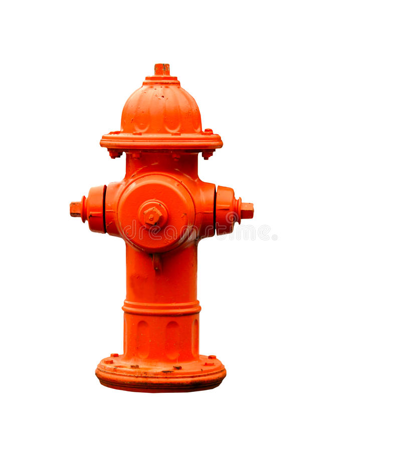 Download Fire Hydrant Isolated With Path Stock Photo - Image: 16103956