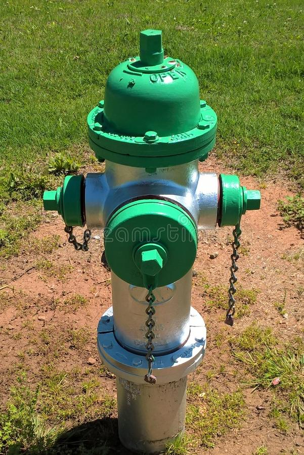 Free Fire Hydrants Stock Photo - 91242150