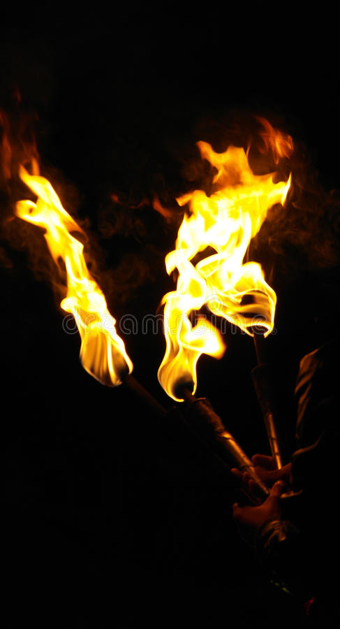 Fire royalty free stock image