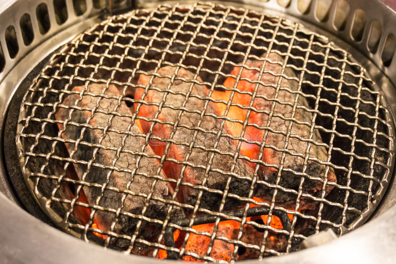 Fire. Image of charcoal fire grill stock images