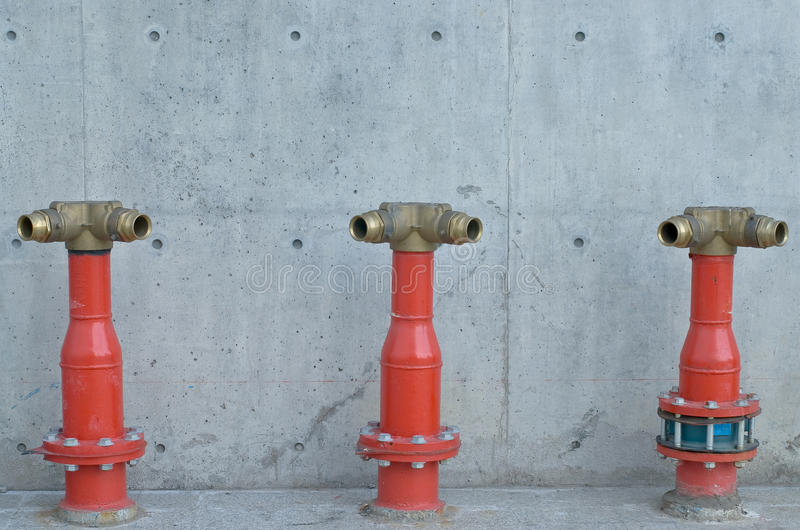 Download Fire manifold stock image. Image of industrial, pipe - 25592213