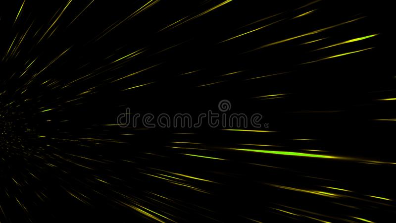Fire particles effect dust debris isolated on black background, motion powder spray burst. Design element. Fire particles effect dust debris isolated on black royalty free stock image