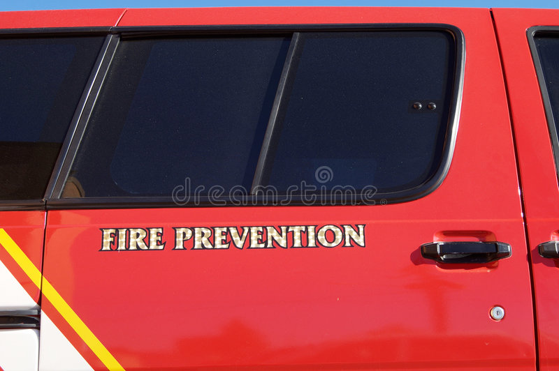 Download Fire Prevention stock image. Image of paramedic, fighter - 332701