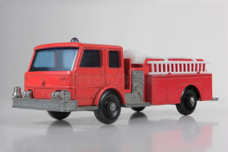Fire Pumper Truck Royalty Free Stock Photos