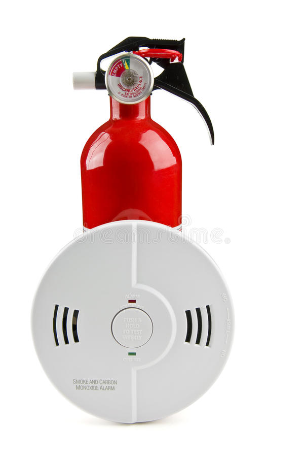 Download Fire Safety stock photo. Image of round, equipment, gauge - 13411278