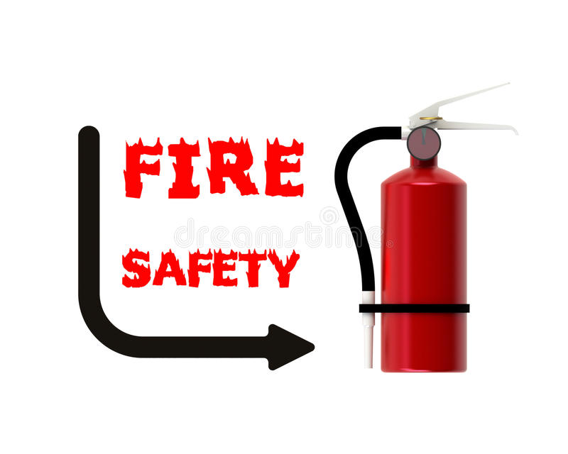 Download Fire Safety Royalty Free Stock Photo - Image: 24531715