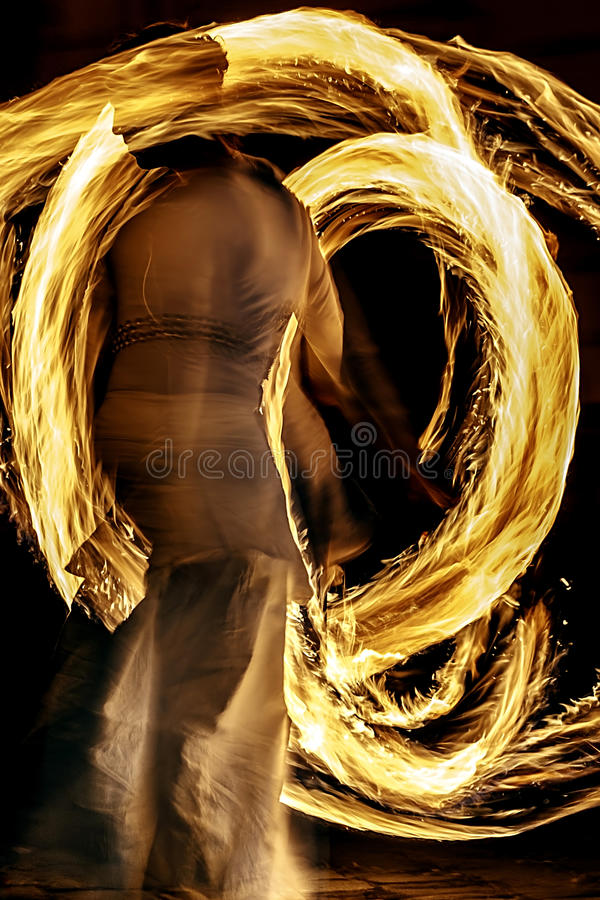 Download Fire show 21 stock photo. Image of motion, circus, life - 34863878