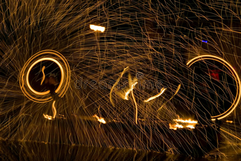 Download Fire show 7 stock photo. Image of dance, party, shape - 39515060