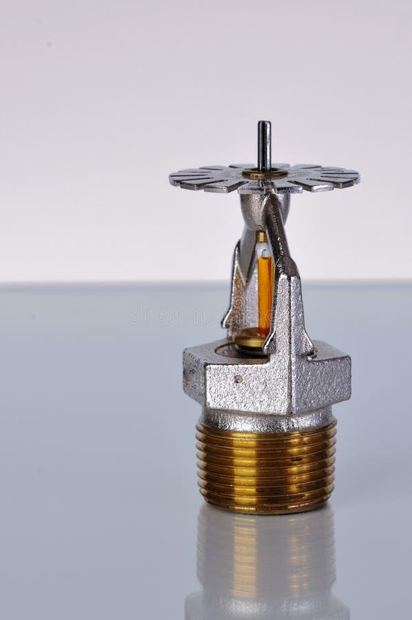 Fire Sprinkler stock photography