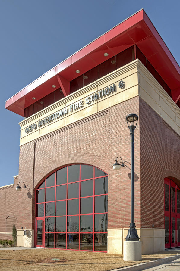 Free Fire Station 6 Stock Images - 43218844