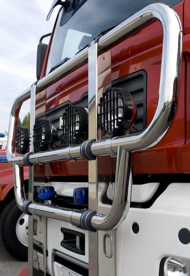 Fire Truck 1 stock photos