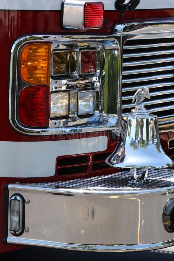 Download Fire Truck stock image. Image of motion, ambulances, brigade - 15258647