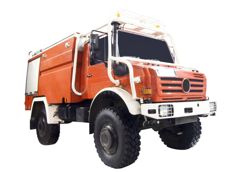 Download Fire truck stock photo. Image of truck, prevention, fire - 4888898